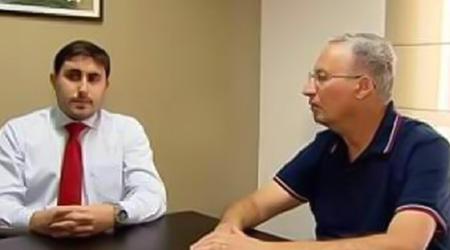TV Brasil grava entrevista no Terras Coelho Advogados sobre o plano Bresser.