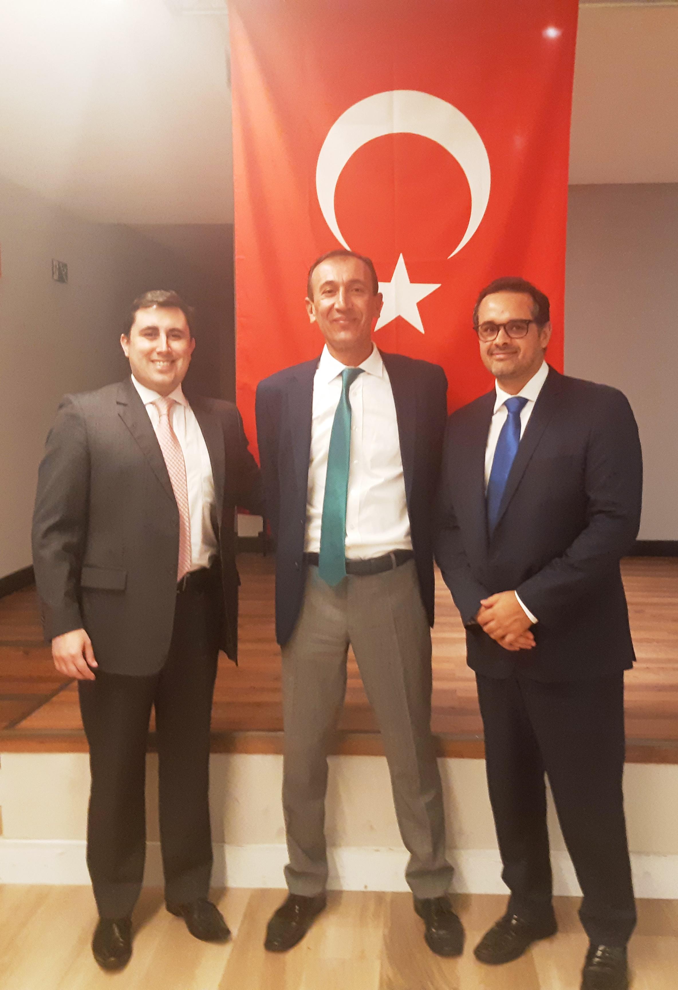 Consulado Geral da Turquia