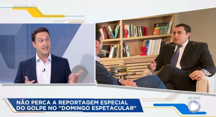 Dr. Helio Tadeu Brogna Coelho