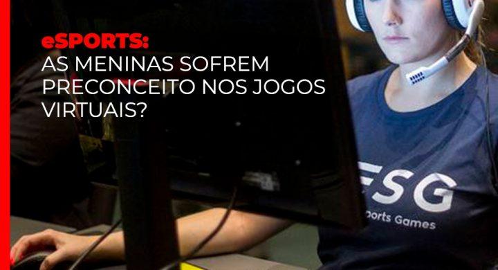 Cyber atleta