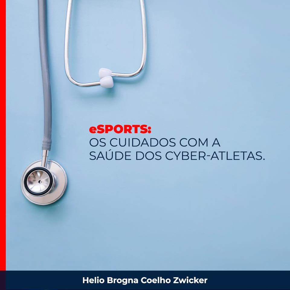 Saúde e eSports